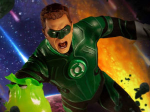Green Lantern (Hal Jordan) PX Previews Exclusive