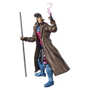 Gambit – X-Men Marvel Legends