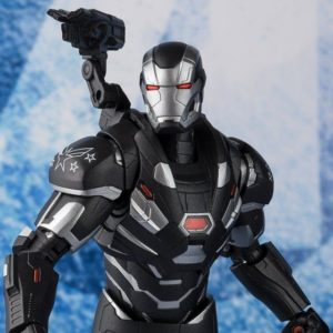 War Machine Mark 6 – Avengers: Endgame – S.H.Figuarts