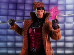 Gambit – Marvel One:12 Collective – Mezco