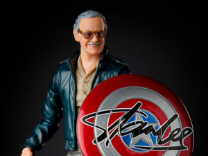Stan Lee – Marvel Comics 80th Anniversary Marvel Legends