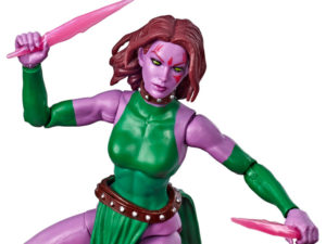 Blink – X-Men Marvel Legends Marvel's – (Caliban BAF)
