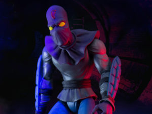 Foot Soldier – TMNT Ultimates – Super7