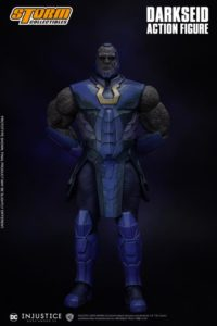 Darkseid – Injustice: Gods Among Us – Storm Collectibles