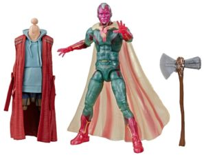 Vision – Avengers: Endgame – Marvel Legends