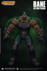 Bane – Injustice: Gods Among Us – Storm Collectibles