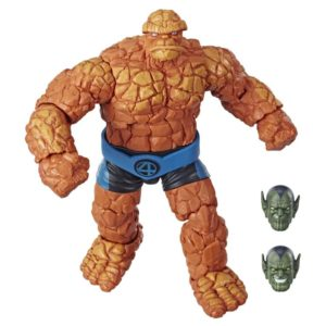 Thing – Fantastic Four Marvel Legends