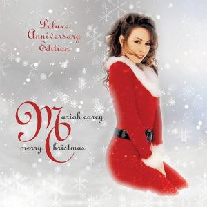 Merry Christmas – 25th Anniversary Edition