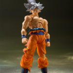 Goku Ultra Instinct – Dragon Ball Super – S.H.Figuarts