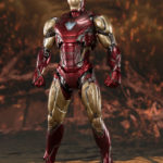 "Iron Man Mark 85 – ""Final Battle"" – Avengers: Endgame – S.H.Figuarts"