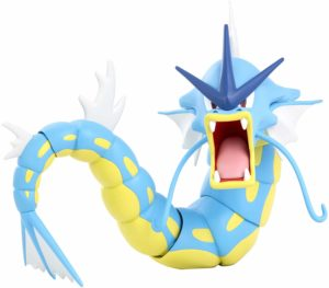 PoKéMoN 12″ Epic Battle Figure – Gyarados