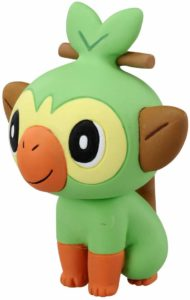 Grookey – Monster Collection MS-03