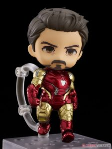 Iron Man Mark 85 – Avengers: Endgame – Nendoroid