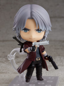 Dante – Devil May Cry – Nendoroid