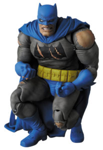 Batman – The Dark Kinght Returns – Mafex