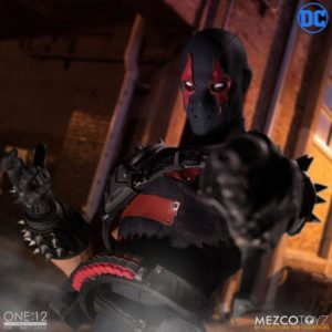 KGBeast –  Batman – One:12 Collective – Mezco Toyz