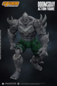 Doomsday – Injustice: Gods Among Us – Storm Collectibles