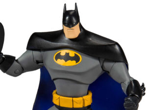 Batman – The Animated Series – DC Multiverse