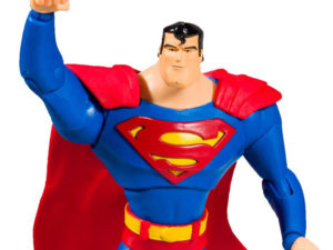 Superman – The Animated Series – DC Multiverse