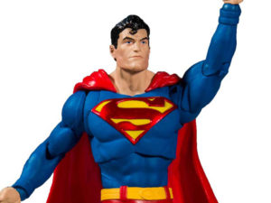 Superman – DC Multiverse – McFarlane
