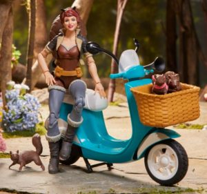The Unbeatable Squirrel Girl – Ultimate Marvel – Marvel Legends