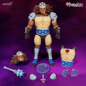 The Destroyer – ThunderCats Ultimates – Super7