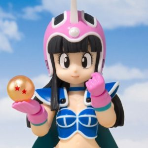 Chi Chi – Dragon Ball – S.H.Figuarts