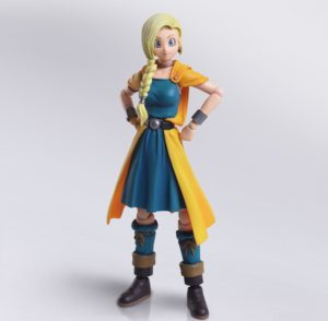 Bianca Whitaker – Dragon Quest: V – Bring Arts
