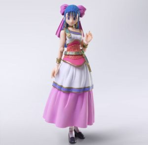 Nera Briscoletti – Dragon Quest: V – Bring Arts