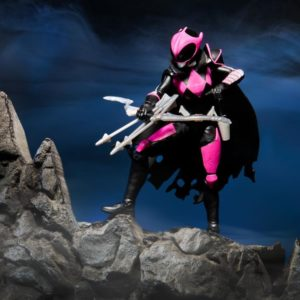 Ranger Slayer – Power Rangers: Mighty Morphin – Lightning Collection