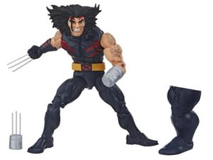 Weapon X – X-Men – The Age of Apocalypse – Marvel Legends