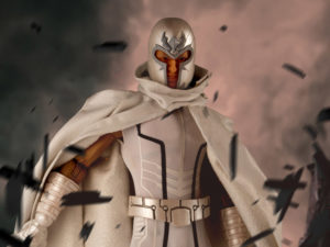 Magneto (Marvel Now Edition) – Marvel – One:12 Collective – Mezco Toyz