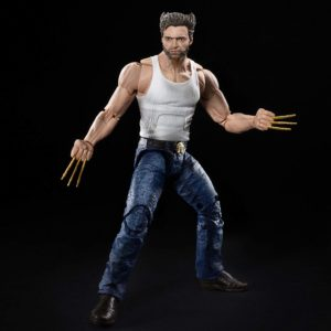 Wolverine (Fox) – X-Men – Marvel legends