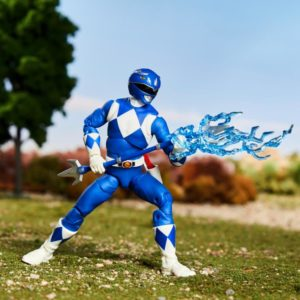 Blue Ranger – Power Rangers: Mighty Morphin – Lightning Collection