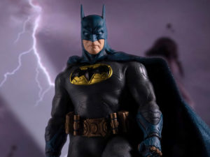 Batman (Supreme Knight) – DC Comics – One:12 Collective – Mezco Toyz