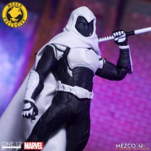 Moon Knight (Crescent Edition) – Marvel – One:12 Collective – Mezco Toyz