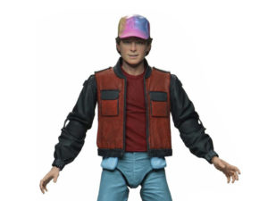 Marty McFly – Back to the Future: Part.2 – Neca