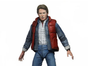 Marty McFly – Back to the Future – Neca