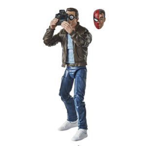 Peter Parker – Marvel Legends Retro Collection