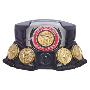 Power Morpher – Power Rangers: Mighty Morphin – Lightning Collection