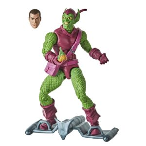 Green Goblin – Spider-Man – Marvel Legends Retro Collection
