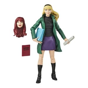 Gwen Stacy – Spider-Man – Marvel Legends Retro Collection