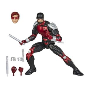 Daredevil – Marvel Legends Retro Collection
