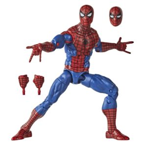 Spider-Man – Marvel Legends Retro Collection