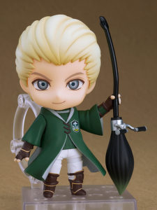 Draco Malfoy – Quidditch Ver. – Harry Potter – Nendoroid