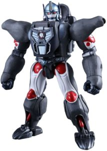 Optimus Prime MP32 – Transformers Masterpiece: Beast Wars