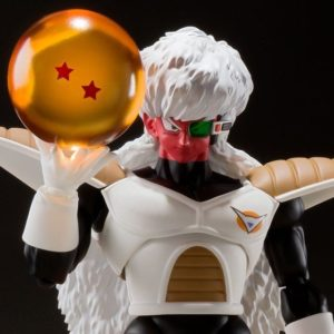 Jeice – Dragon Ball: Z – S.H.Figuarts