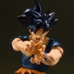 "Son Goku Ultra Instinct ""Sign""- Event Exclusive Color Edition – Dragon Ball Z – S.H.Figuarts"