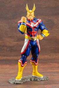 All Might – My Hero Academia – ARTFX J