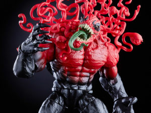 Toxin – Spider-Man – Marvel Legends